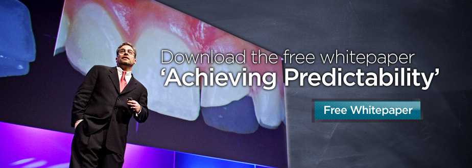 Download the free whitepaper 'Achieving Predictability'